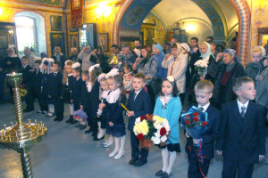 Фото Василий Кузьмин Православная школа ДЕМЬЯНОВО (52)